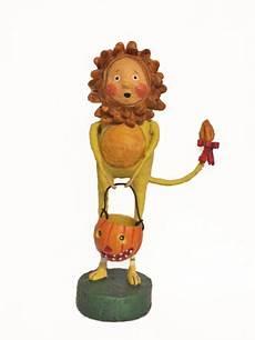 lori mitchell king of the jungle wizard of oz halloween figurine esc figurines figurines