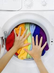 Waschmaschine Zu Voll 187 Wie Viel W 228 Sche Pro Waschgang