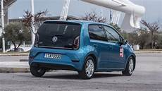 Test Vw Up με 90 Ps Volkswagen Up