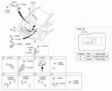 2014 kia forte sedan radio wiring diagram 919313x101 genuine kia bracket wiring mounting