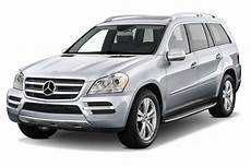 Gl Suv Review
