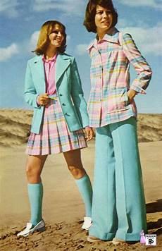 70er jahren mode damen vintage kleider aus den verschiedenen dekaden des 20 jh