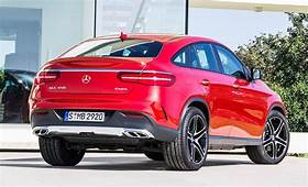 2020 Mercedes Benz GLE Class Concept And Specs  2019