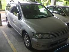 car manuals free online 1989 mitsubishi chariot security system chariot grandis 2 4 auto for sale vehicles from selangor petaling jaya adpost com classifieds