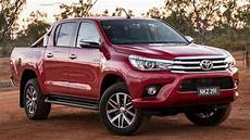 2016 Toyota Hilux Sr5 Review Term Carsguide
