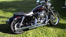2008 Harley Davidson Sportster 1200 Custom