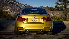 2018 bmw m4 test review the gold standard holds its luster for now the