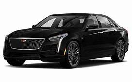 2019 Cadillac CT6 V Reviews News Pictures And Video