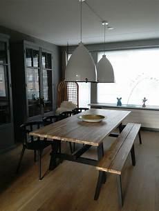Ikea Tische Esszimmer - ikea table skogsta chairs ps 2012 bench skogsta legs