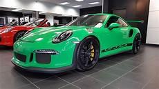 2016 porsche 911 gt3 rs for sale columbus ohio