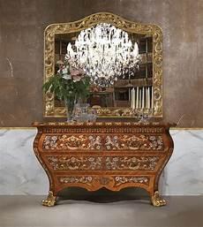 credenze classiche di lusso credenza classica di lusso in legno con 2 cassettoni