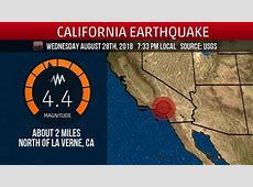 earthquake california today