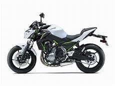 Gebrauchte Kawasaki Z 650 Motorr 228 Der Kaufen