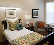 Nursing Home Room Decor Ideas by Interior Design For Senior Living Senior Housing In