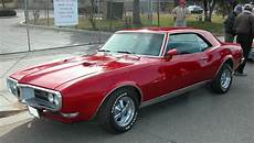 the muscle cars in the world pontiac 1968