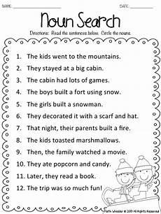 snow kid freebies pdf 1st grade math