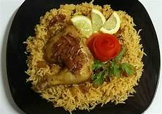 Resep Nasi Kebuli Ayam Oleh Bunda Adiezty Cookpad