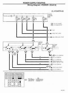 all car manuals free 1999 nissan sentra engine control nissan sentra 1995 1999 repair manual online manual sharing