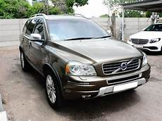 2013 Volvo Xc90 D5 For Sale 92 000 Km Automatic