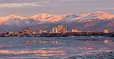 Alaska Bei Reise Und Urlaubsziele