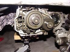 offenes getriebe 6 schaltgetriebe vw touran 1