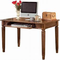 ashley furniture home office desk ashley hamlyn 48 quot home office desk h527 10 portland or