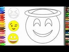 emoji zum ausmalen gesichter emoji smiley emoticon