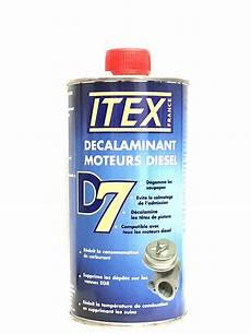 Additifs Anti Fuite Nettoyant Decalaminant Moteur Diesel