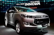 Harga Innova Baru 2016 all new toyota kijang innova 2016 indonesia apa yang baru