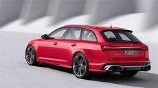 Someone Rendered The New Audi Rs6 Avant Based On Our Pics