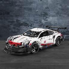 pieces porsche 911 42096 lego technic porsche 911 rsr 1580 pieces age 10 new