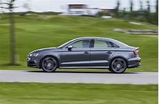 2016 Audi S3 Saloon Review Review Autocar