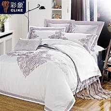linge de maison luxe aliexpress buy five hotel white luxury