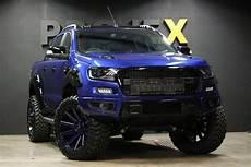 ltd edition custom ford ranger wildtrak x performance