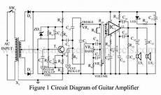 lifier circuit diagram power lifier voltage lifier