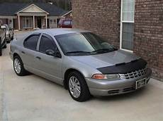 how can i learn about cars 1995 plymouth grand voyager navigation system lilkillarican 1995 plymouth breeze specs photos modification info at cardomain