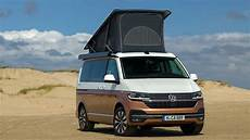 Vw California 6 1 Cer Debuts With Revised Styling More