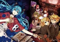 Series Vocaloid Wiki Fandom Powered By Wikia