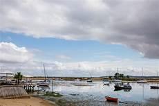 Vue Sur Le Mimbeau Au Bassin D Arcachon Bassin D Arcachon