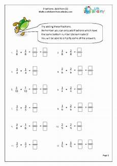 fraction worksheets year 6 uk 4133 addition of fractions division and fractions maths worksheets for year 6 age 10 11