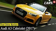 Audi A3 Cabriolet 2017 Road Test Review Cars18