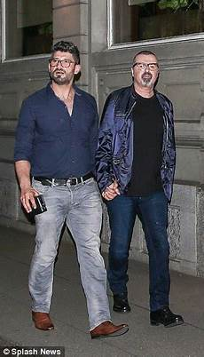 george michael fadi fawaz george michael tried to end relationship with boyfriend
