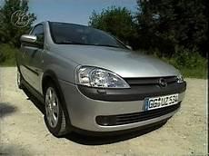Kurztest Opel Corsa C Gsi