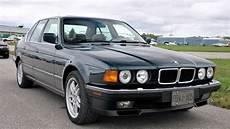 Bmw E 32 - 1994 bmw 740i e32
