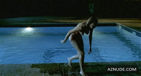 Swimming Pool Sex Scene
