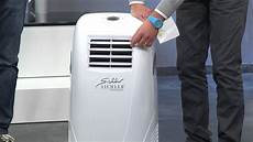 sichler hocheffektive mobile monoblock klimaanlage 9000