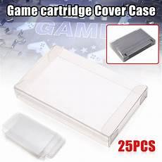 25pcs Cartridge Protector Plastic by 25pcs Set Plastic Cartridge Cover Box Protector For
