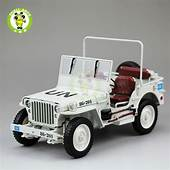 Jeep Willys MB 1941  WalkAround Photographies English