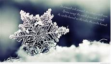 Winter Wallpaper Quotes