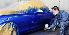 Bangshift Would You Try To Paint Your Own Car At Home